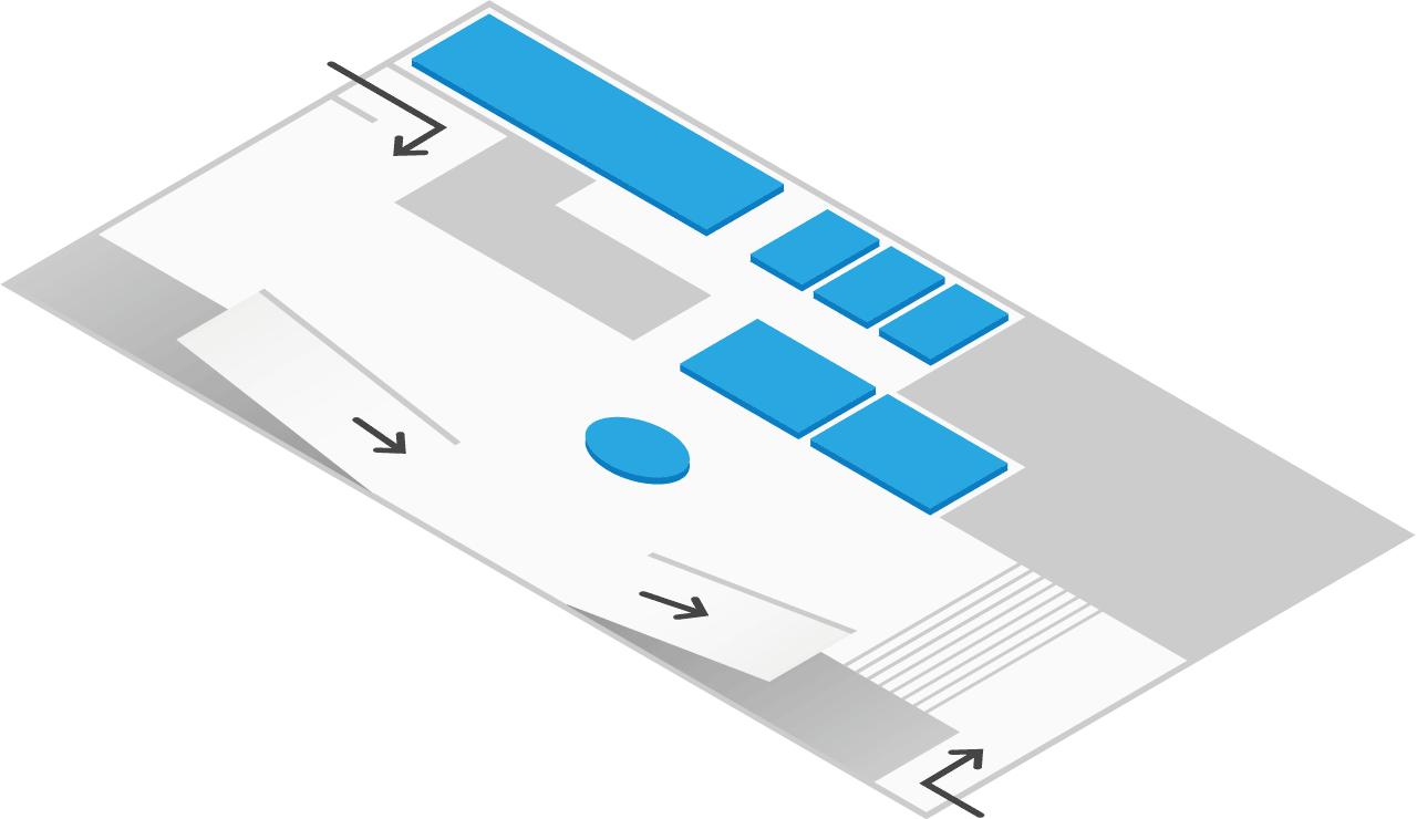 1F Entrance Floor
